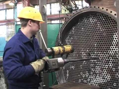 Механическая очистка компанией АСГАРД