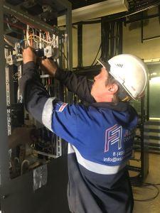 Работы, связанные с монтажом инженерных систем на предприятиях различных сфер промышленности