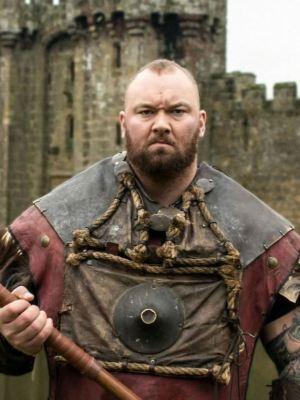Самый сильный викинг