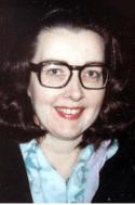 Ann Skene-Melvin ASH