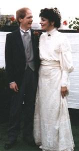 Barbara & Charlie Van Buskirk ASH