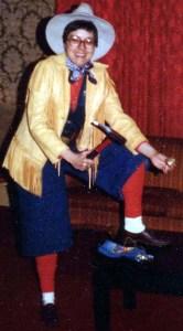 Francine Morris Swift ASH