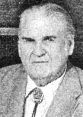 John Bennett Shaw ASH