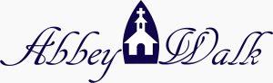 Abbey Walk Swineshead Logo