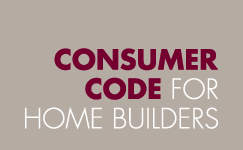 consumer code - New Builds in Lincolnshire