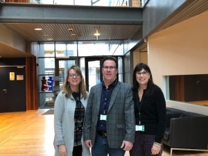 Decode Genetics, Iceland, Robin Tuohy, Michael Tuohy, Susie Durie