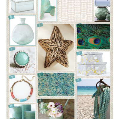 March Design Board