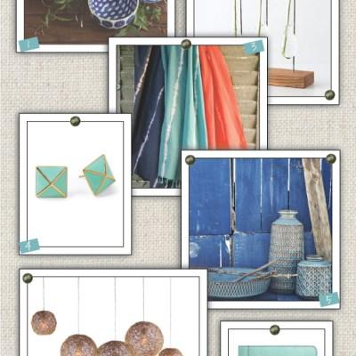 February {2013} Design Board