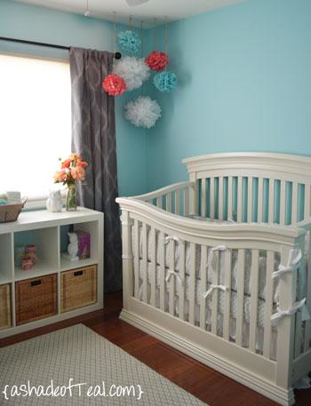 Nursery Items