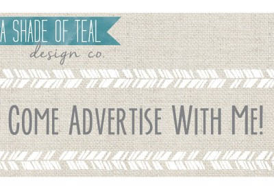Come Advertise with me!