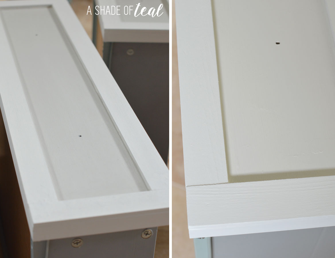 Ikea malm dresser hack for a rustic glam nursery for Email ikea com