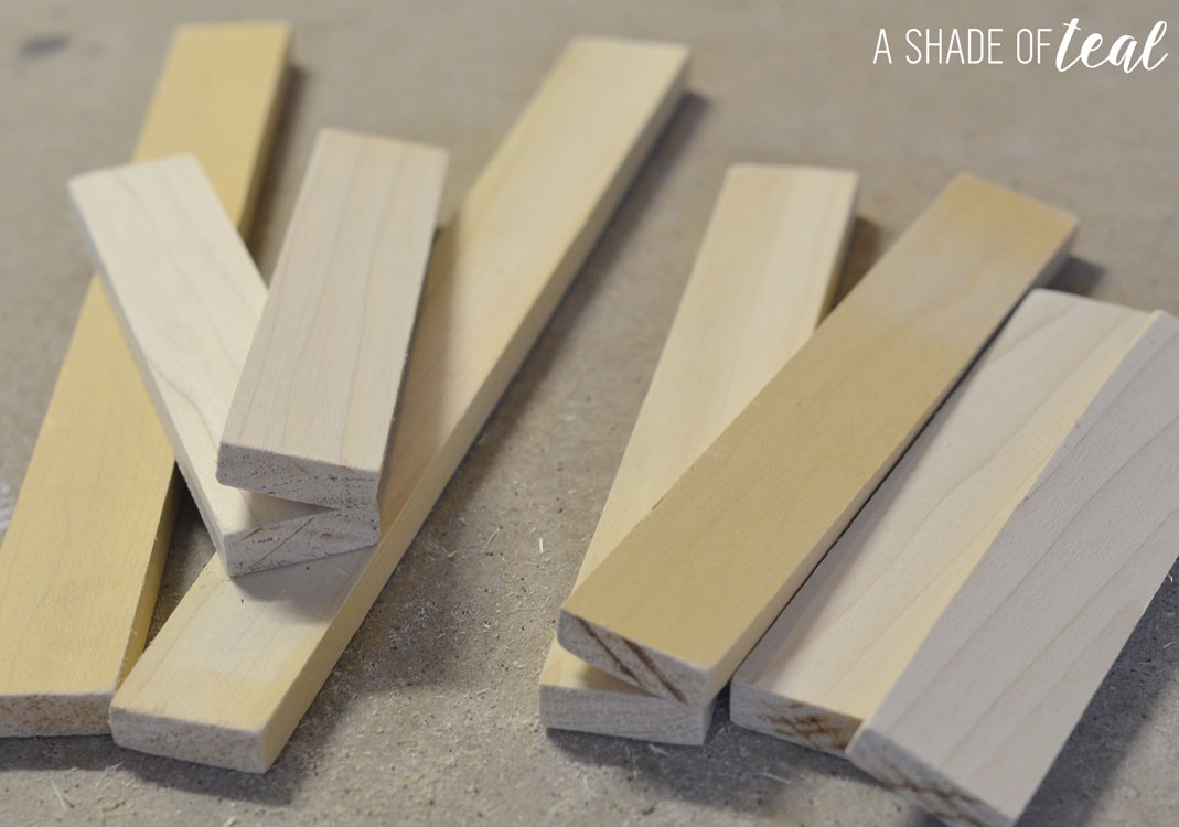 How to make simple rustic wood frames next jeuxipadfo Image collections