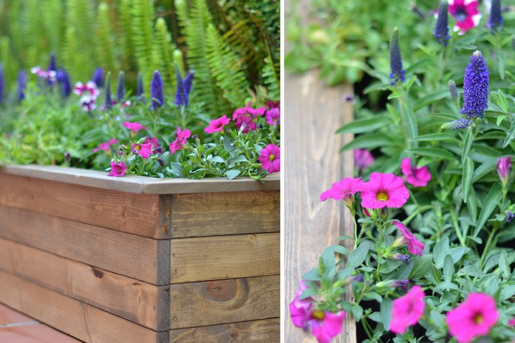 Porch Update, How to Make A Flower Box