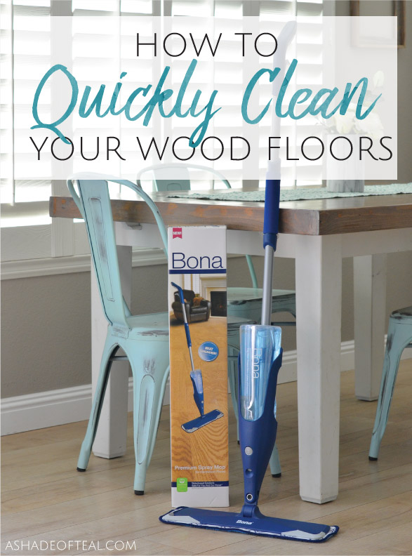 Wonderful Together How To Quickly Clean Your Wood Floors