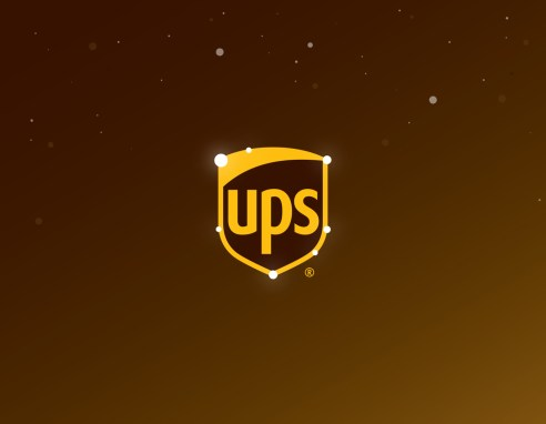 UPS Digital Holiday Cards