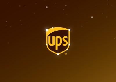 UPS Holiday