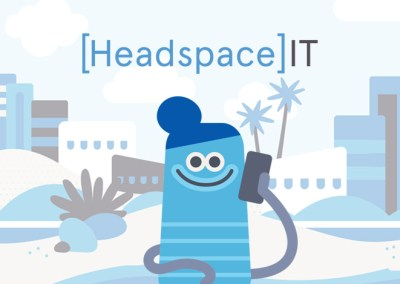 Headspace I.T.