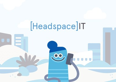 Headspace IT