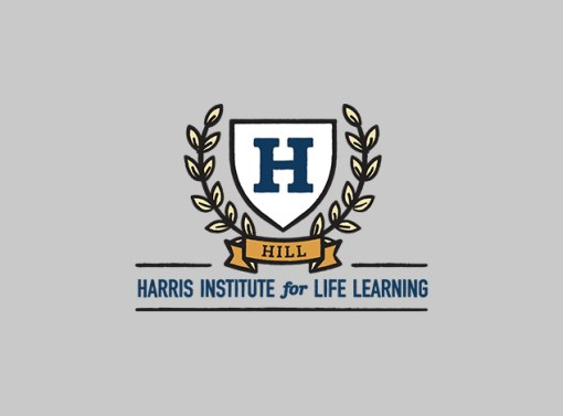 Harris Institute Brand Identity