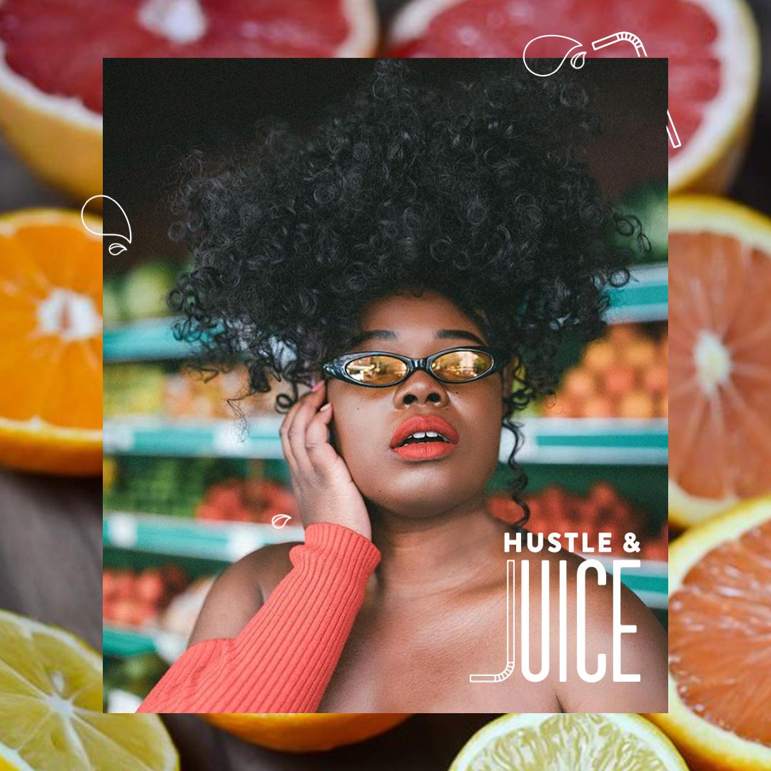 Hustle & Juice Logo5