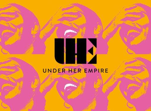 Under Her Empire Brand Identity