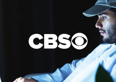 CBS Internal Presentation