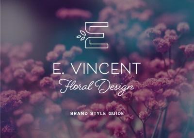 E. Vincent Floral