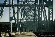 Lewis and Clark bridge.
