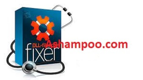 DLL Files Fixer 3.3.92 Crack+ Serial key Free Download Latest Version 2022