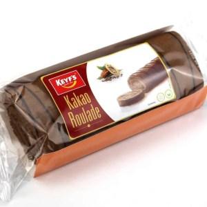 KEYFS Kuchen Kakaos Roulade 200g