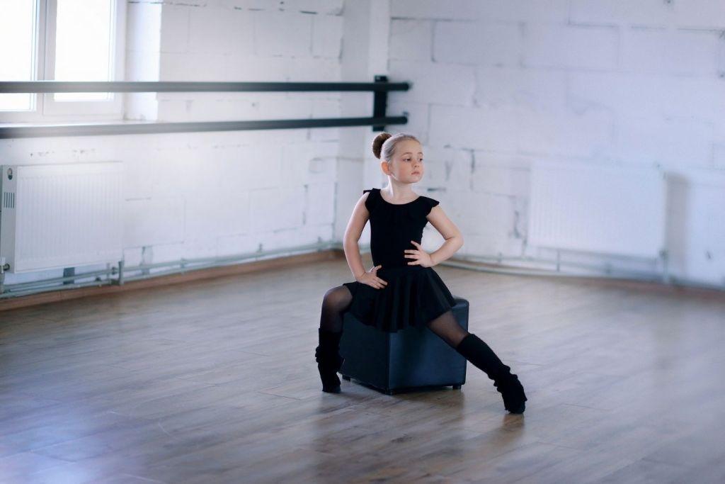 fusion ballet