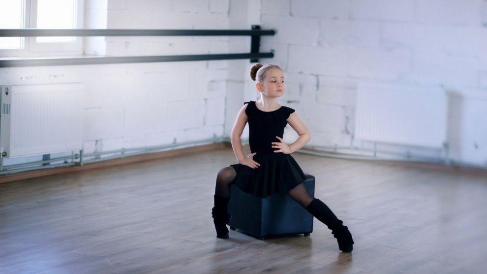 Fusion Ballett