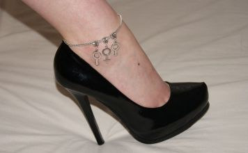Hotwife Anklets