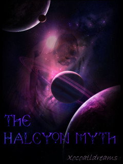 Halcyon Myth Cover