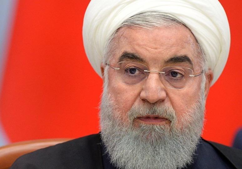 حسن روحاني: طلبت من آبي أن يكون هناك تعاون مستقبلي في المجال النووي