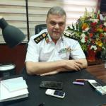حركة تنقلات داخلية لضباط مرور القليوبية