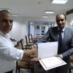 تموين أرمنت بالأقصر تحرير 14 مخالفة تموينية خلال فترة عيد الأضحى