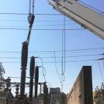 اشرف عطية إصلاح الأعطال بمحطتى كرم الديب ورؤوف وإعادة الكهرباء لمدينة و مركز كوم أمبو