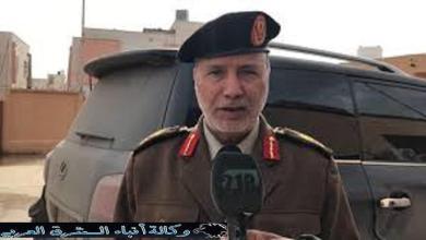 Photo of جويلي:يرفض اتفاق معيتيق، و المشير خليفة حفتر بشأن النفط.