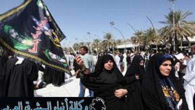 Photo of قوات حرس الحدود الإيرانيةتتصدي  لمواكب عاشورائية يسعى إلى التوجه من إيران إلى العراق