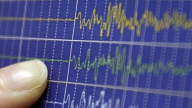 Photo of طلحة ساريجي يتوقع حدوث زلزال كبير !!