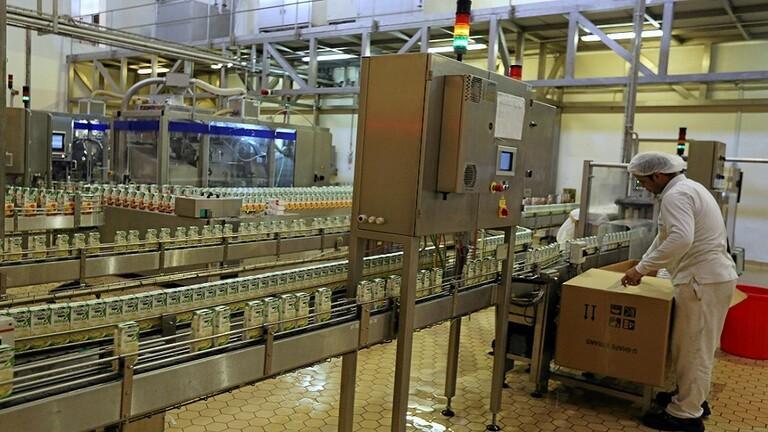 روسيا توافق على تسجيل عدد إضافي من شركات منتجات الألبان المصرية