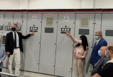 Photo of السفير الأمريكي يتابع اعمال التشغيل لمشروع توسعات معالجة الصرف الصحي بالأقصر