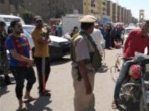 Photo of القيادة تحت تأثير المواد المخدرة تم فحص ( 25 ) قائد سيارة بكمين غرب أسوان