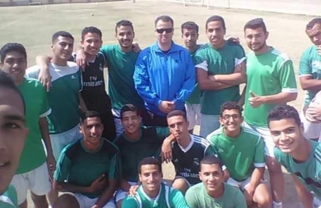 نبذة عن كرة القدمة التي تعلقت بها قلوب المصريين