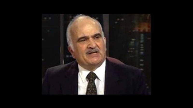 الحسن بن طلال يدعو للتقدم بعملية السلام مع إسرائيل