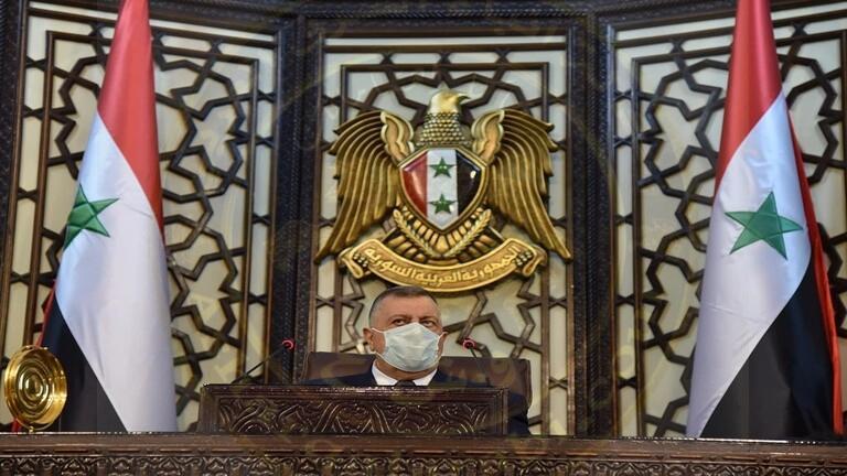 فاتن علي نهار، تقدمت بطلب ترشح إلى منصب رئيس الجمهورية، لتكون أول امرأة سورية
