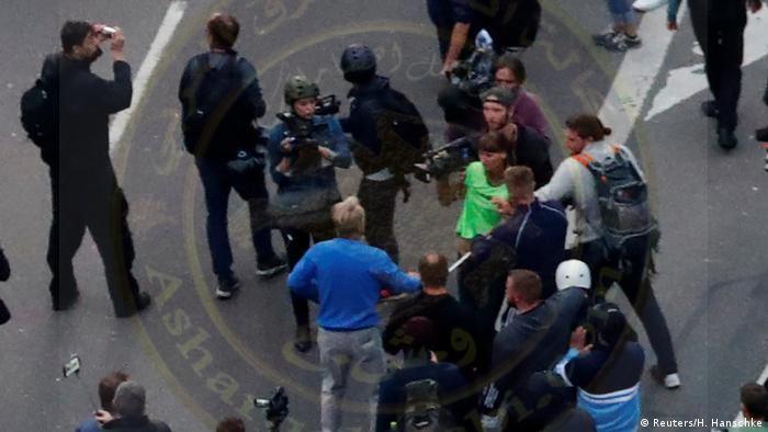 ألمانيا تتراجع  في ترتيب دولي لحرية الصحافة.. والسبب؟