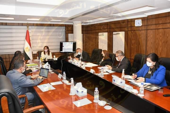 السعيد: تستقبل المدير العام للوكالة اليابانية للتعاون الدولي JICA لمنطقة أوروبا والشرق الأوسط لبحث أوجه التعاون المستقبلية