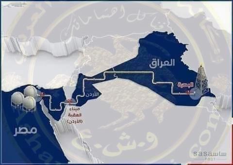 مشروع الشام الجديد ؟